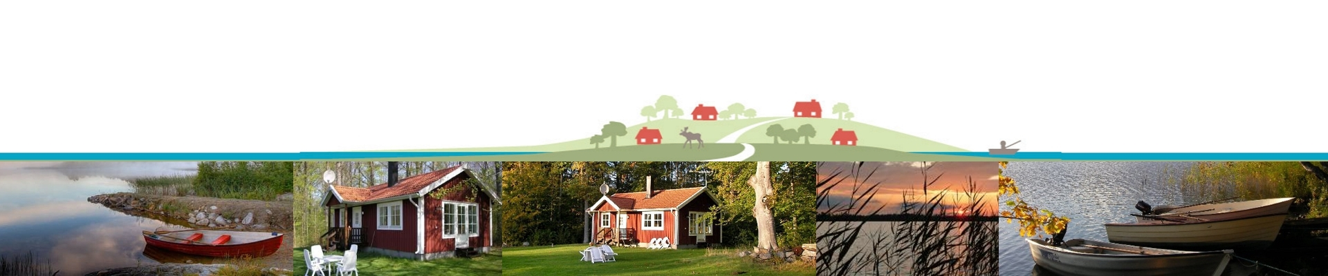 Bosgård cabin rental